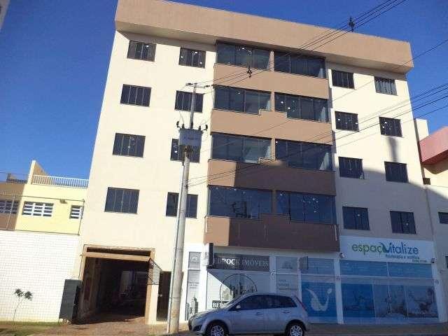 Apartamento no Centro - Preço Ocasião