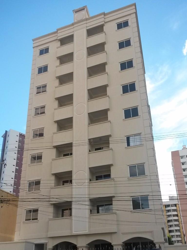 Apartamento Residencial à venda, Centro, Cascavel - AP0092.
