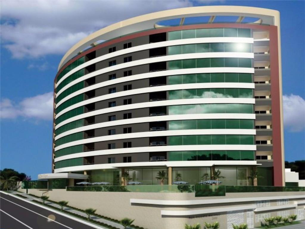 Apartamento Residencial à venda, Country, Cascavel - AP0094.