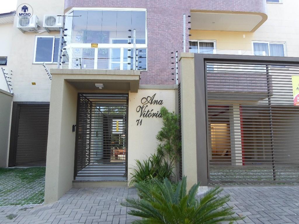 Apartamento Residencial à venda, Centro, Cascavel - AP0104.