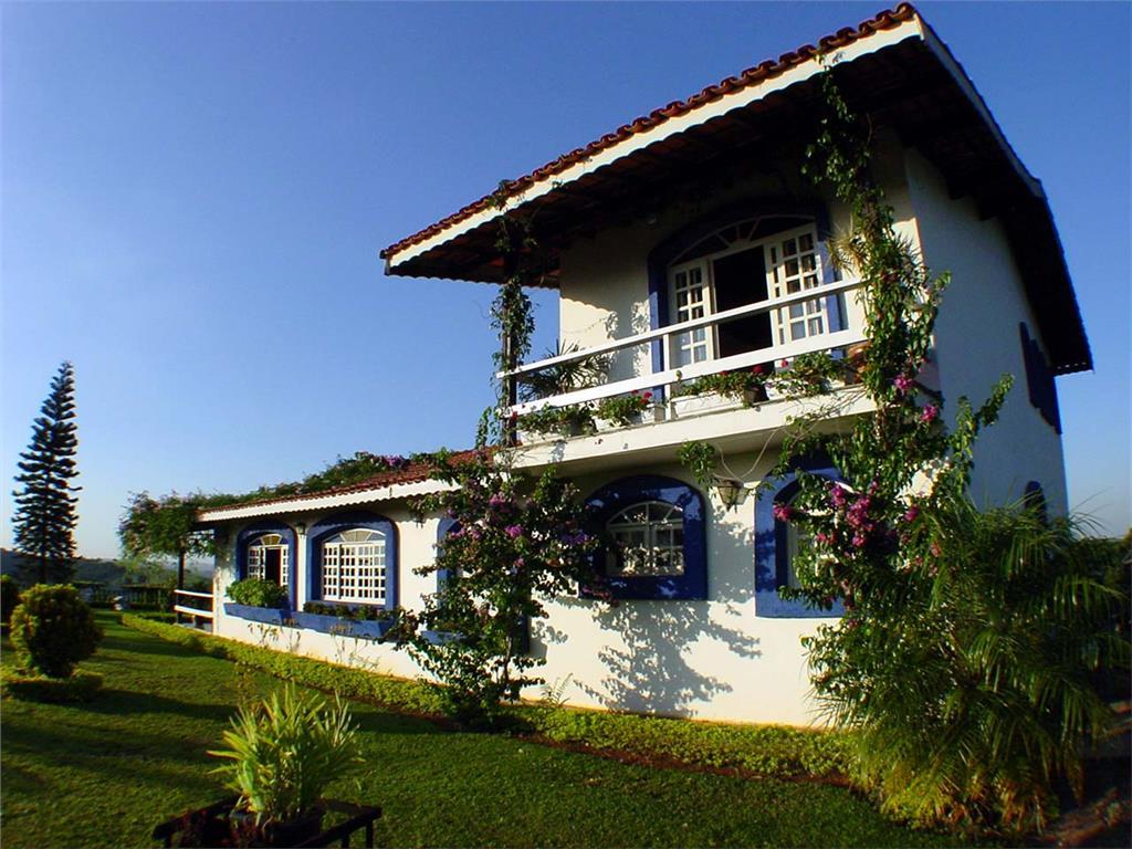 Sítio rural à venda, Chácara San Martin I, Itatiba.