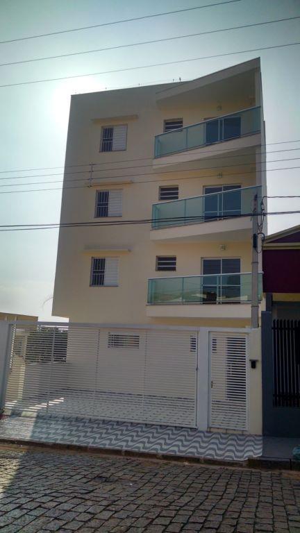 Apartamento residencial à venda, Jardim Tereza, Itatiba.