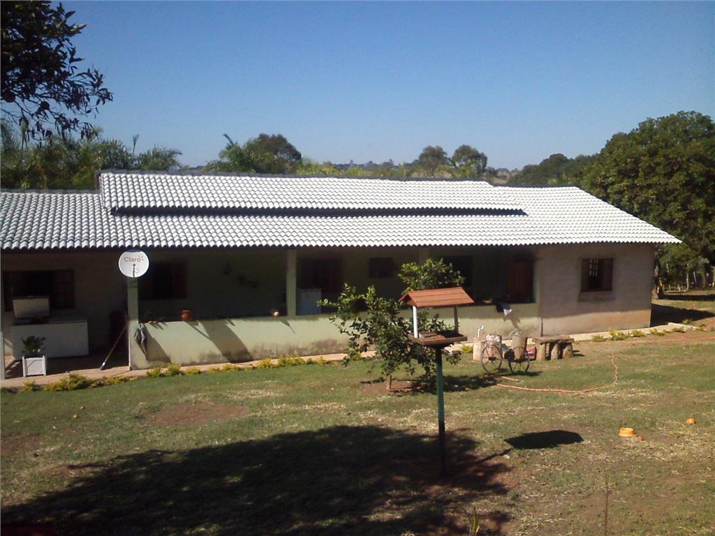 Sítio rural à venda, Terras de São Sebastião, Itatiba.