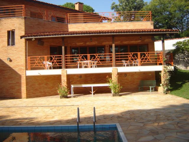 Casa Residencial à venda, Estância das Flores, Vinhedo - CA0...