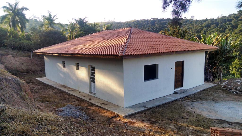 Sítio Rural à venda, Bairro Itapema, Itatiba - SI0029.