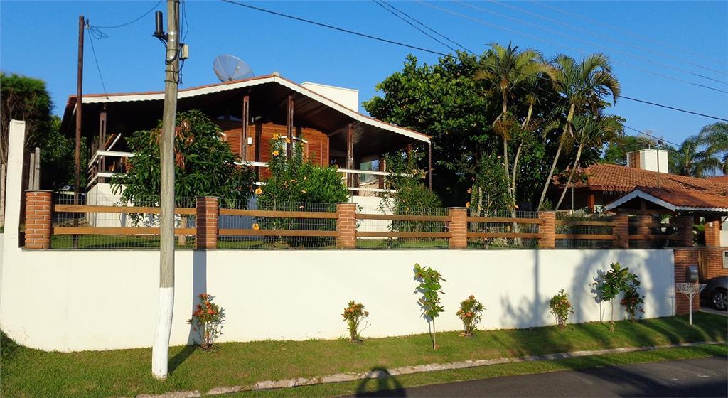 Casa residencial à venda, Parque da Fazenda, Itatiba.
