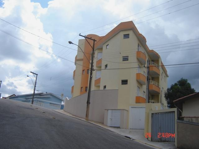 Apartamento residencial à venda, Jardim Coronel Peroba, Itat...