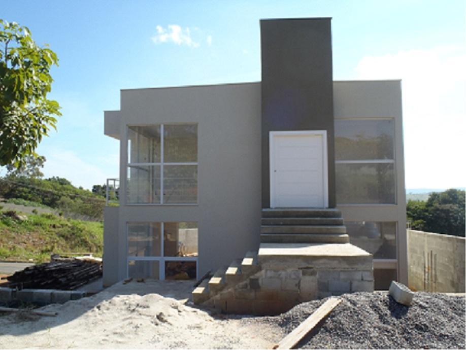 Casa residencial à venda, Jardim Botânico, Itatiba.
