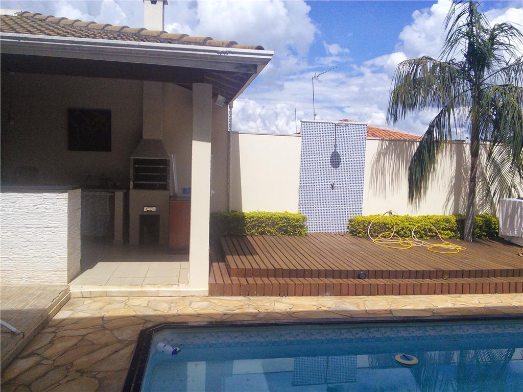 Casa residencial à venda, Residencial Fazenda Serrinha, Itat...