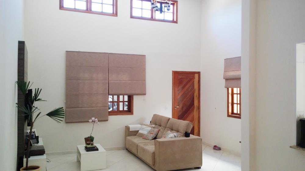 Casa residencial à venda, Jardim Tereza, Itatiba.