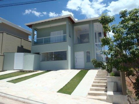Casa residencial à venda, Loteamento Residencial Dolce Vita,...