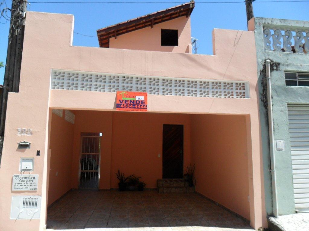 Sobrado  residencial à venda, Bairro do Engenho, Itatiba.