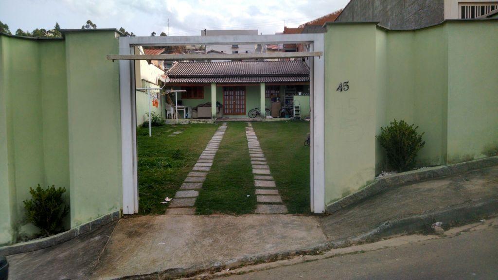 Terreno residencial à venda, Loteamento Itatiba Park, Itatib...