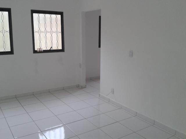 Apartamento residencial à venda, Condomínio Residencial Beij...