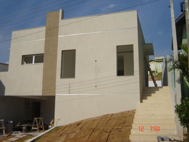 Casa residencial à venda, Loteamento Itatiba Country Club, I...