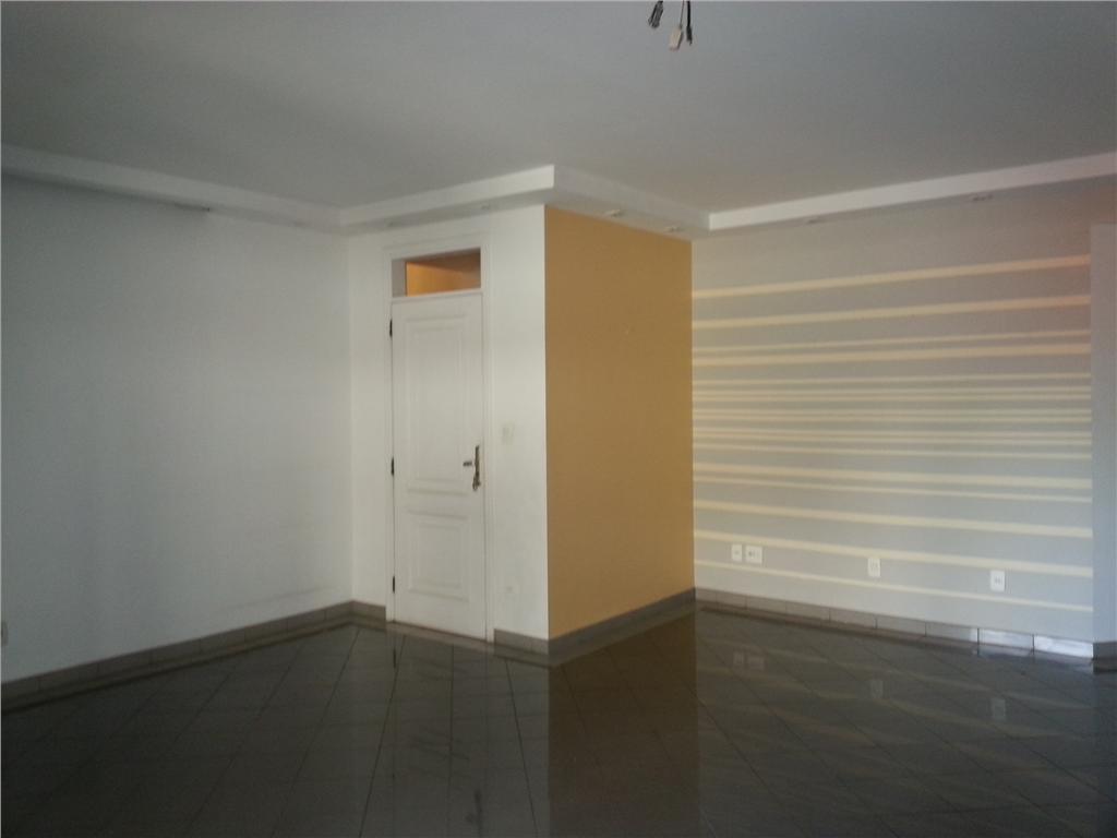 Apartamento residencial para venda e locação, Vila Brasileir...