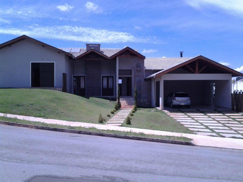 Casa à venda, Villaggio Paradiso, Itatiba