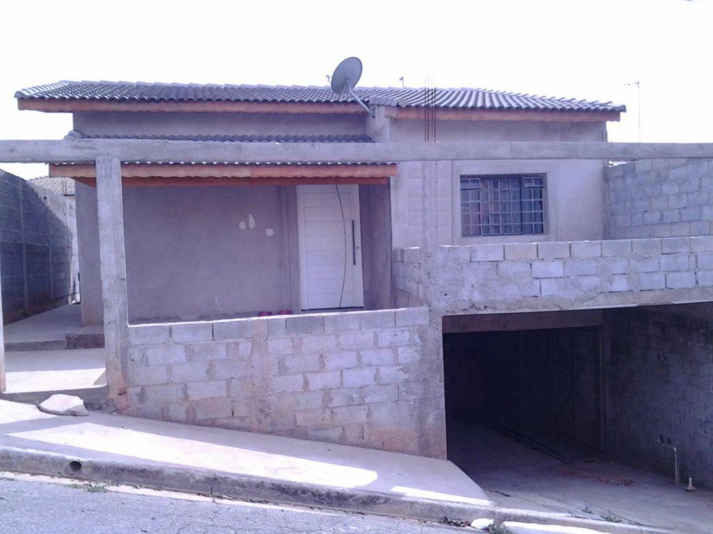Casa residencial à venda, Loteamento Itatiba Park, Itatiba.