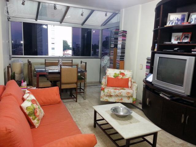 Apartamento residencial à venda, Sumaré, São Paulo.
