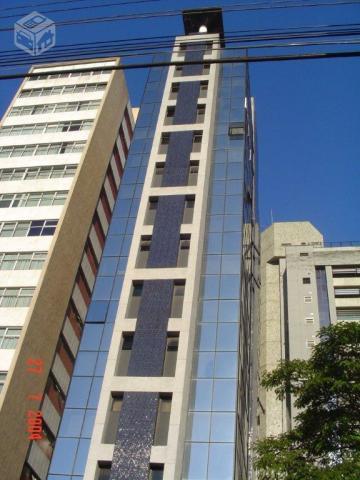 Sala comercial para locação, Jardim Paulista, São Paulo - SA