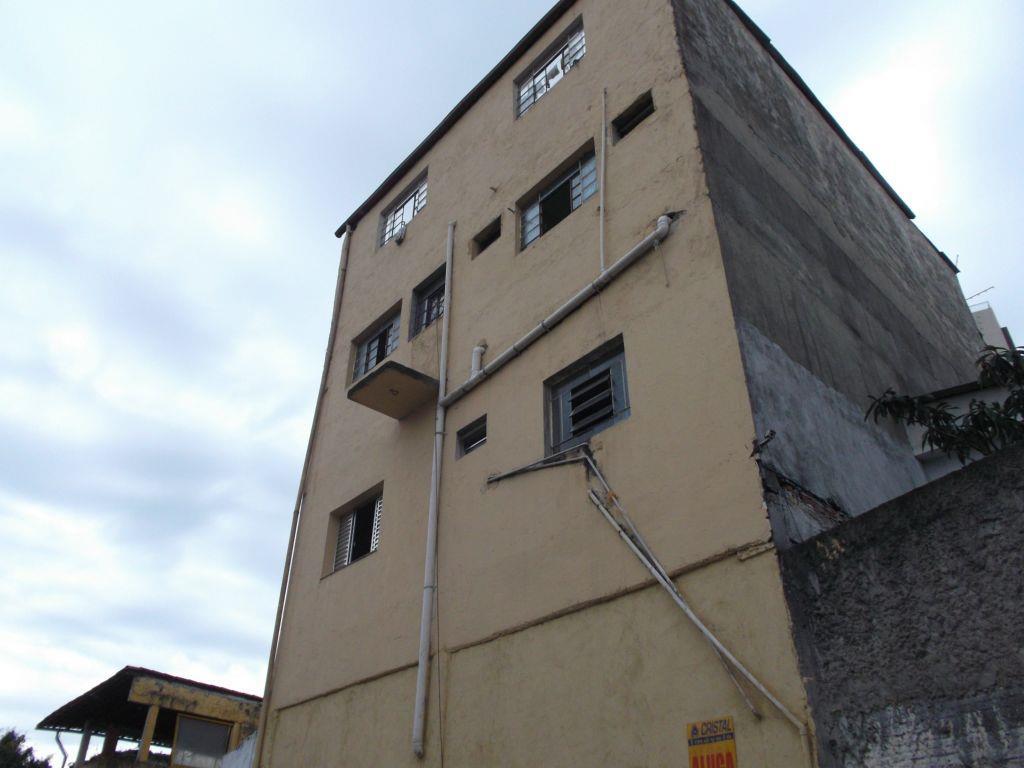 Prédio comercial à venda, Vila Paiva, São Paulo.