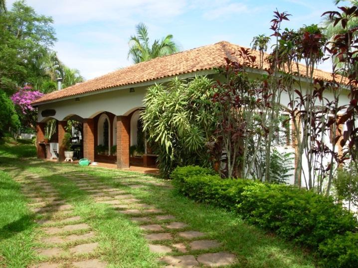 Chácara residencial à venda, Chacara Fernao Dias, Atibaia.
