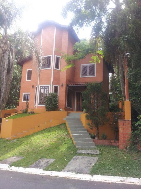 Casa  residencial à venda, Vila Verde, Granja Viana. de Terra Granja Viana Imobiliária.'