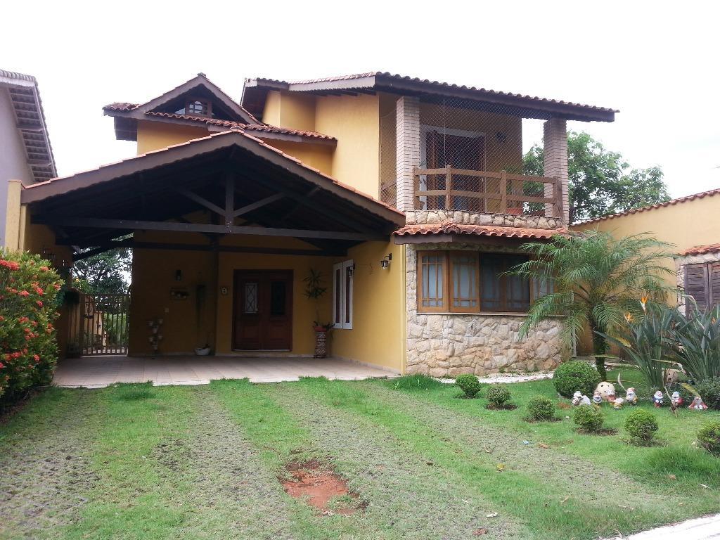 Casa residencial à venda, Vila Verde, Itapevi -  Granja Vian de Terra Granja Viana Imobiliária.'