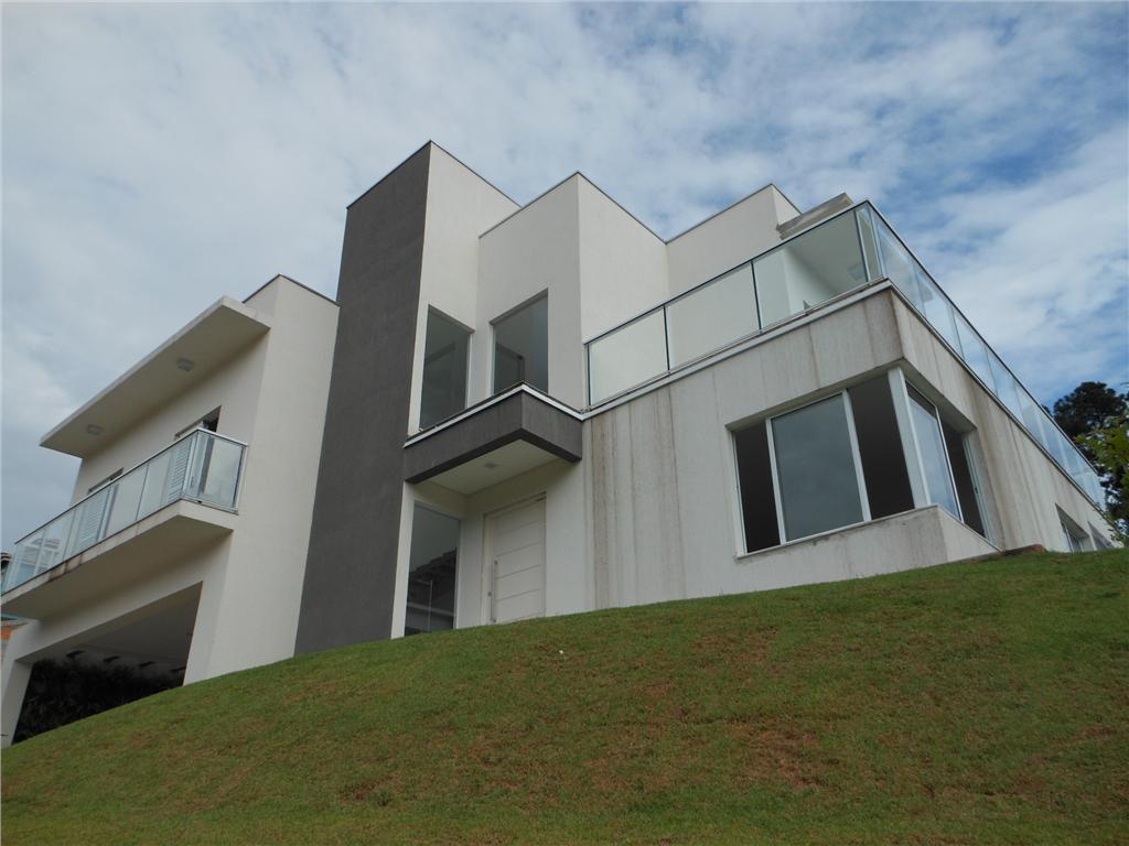 Casa  residencial à venda - Los Angeles - Cotia.