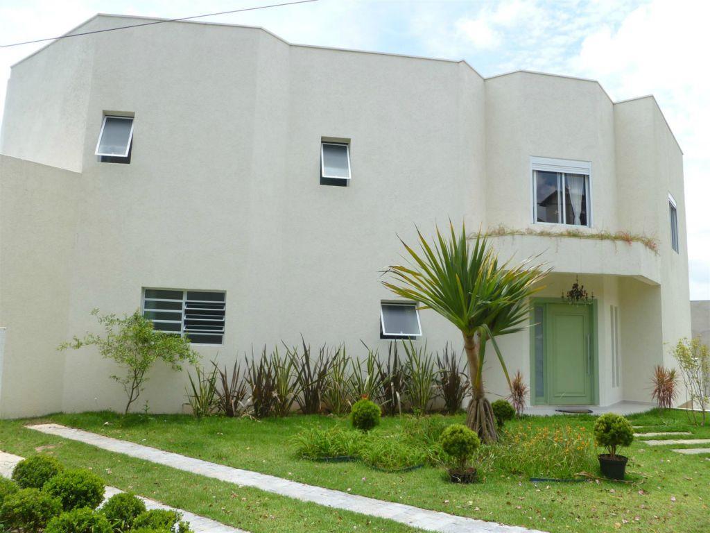 Casa residencial à venda, Golf Village, Granja Viana