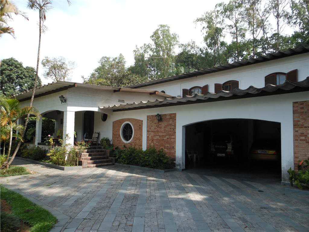 Casa térrea à venda, Palos Verdes, Granja Viana