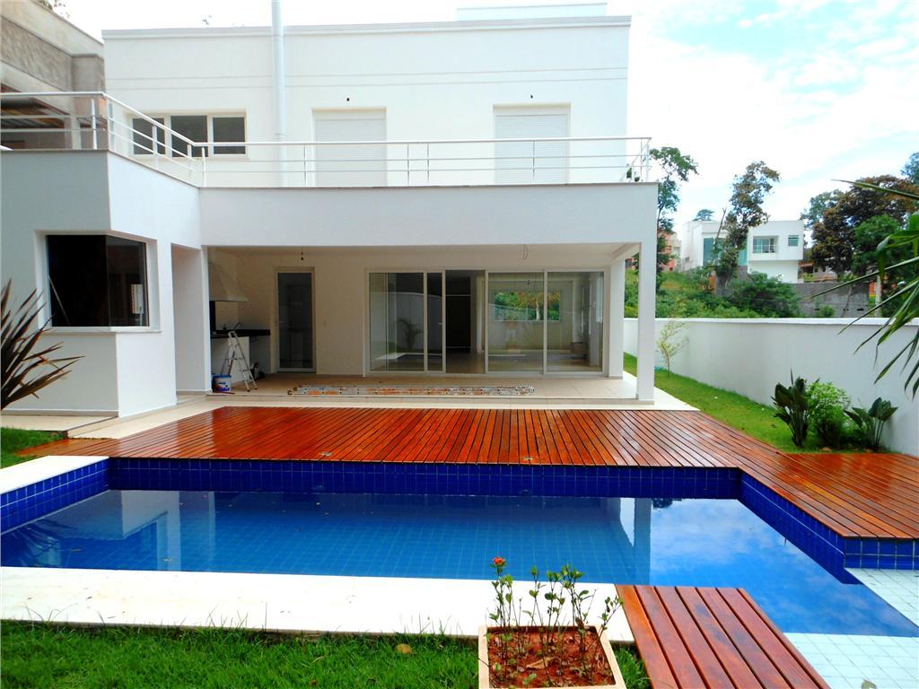 Casa  residencial à venda, Reserva do Vianna, Cotia.
