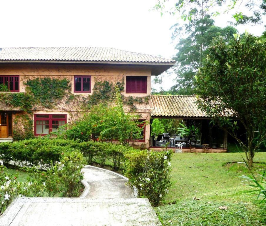 Casa residencial à venda, Vila Real Moinho Velho, Granja Via de Terra Granja Viana Imobiliária.'