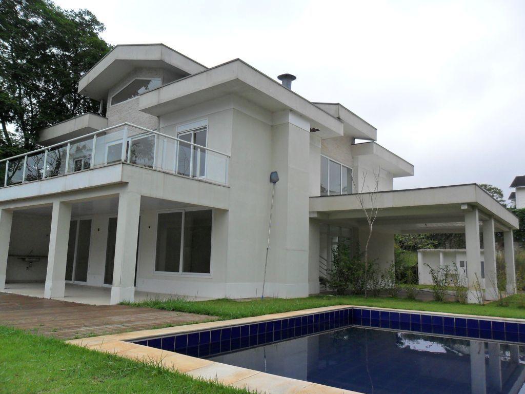 Casa residencial à venda, Jardim das Paineiras, Granja Viana