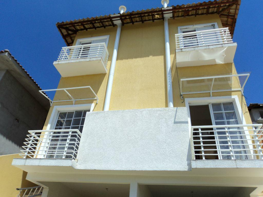 Casa residencial à venda, Vila D Este, Granja Viana