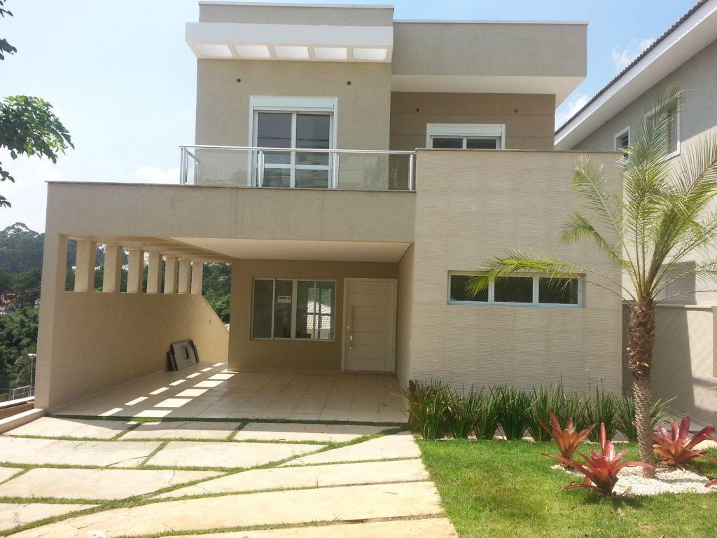 Casa  residencial à venda, Palm Hills, Cotia.