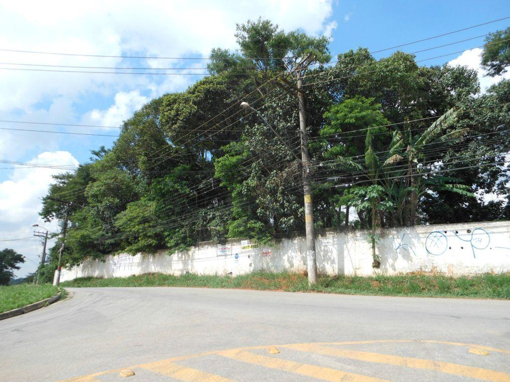 Terreno industrial à venda, Raposo Tavares, Cotia. de Terra Granja Viana Imobiliária