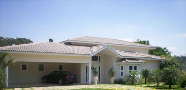 Casa  residencial à venda, Residencial Euroville.