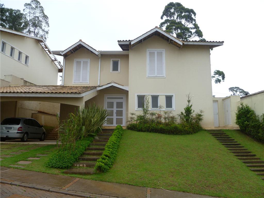 Casa  residencial à venda, Orvalho . de Terra Granja Viana Imobiliária.'