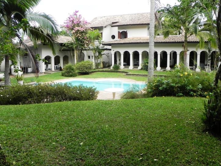Casa  residencial para venda e locação, Parque Dom Henrique,
