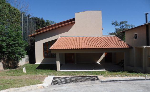 Casa  residencial à venda, Solar dos Nobres.