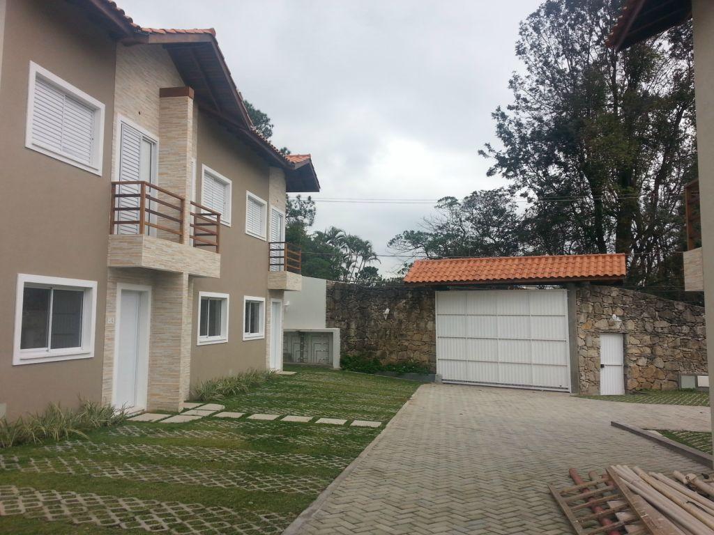 Casa residencial à venda, Condomínio Villa Toscana, Granja V