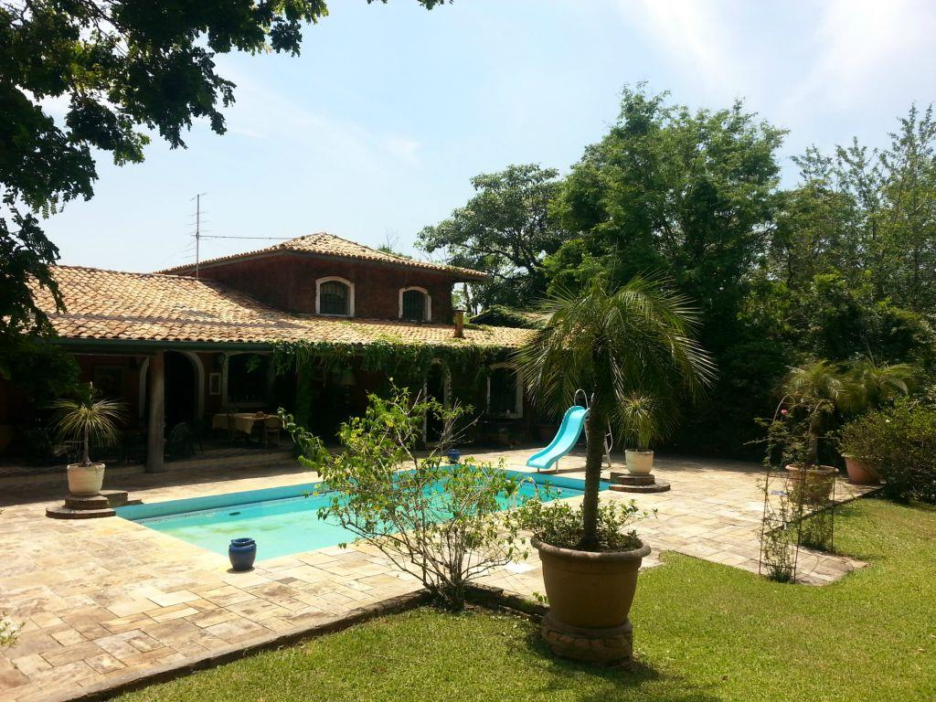 Casa  residencial à venda, Granja Viana.