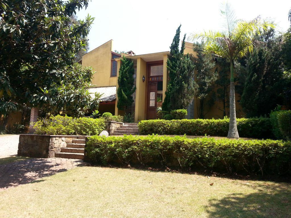 Casa residencial para venda e locação, Vila Viana, Granja Vi