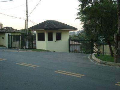 Terreno  residencial à venda, Parque Dom Henrique, Granja Vi de Terra Granja Viana Imobiliária.'