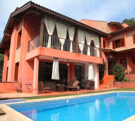 Casa  residencial para venda e locação, Granja Viana, Granja