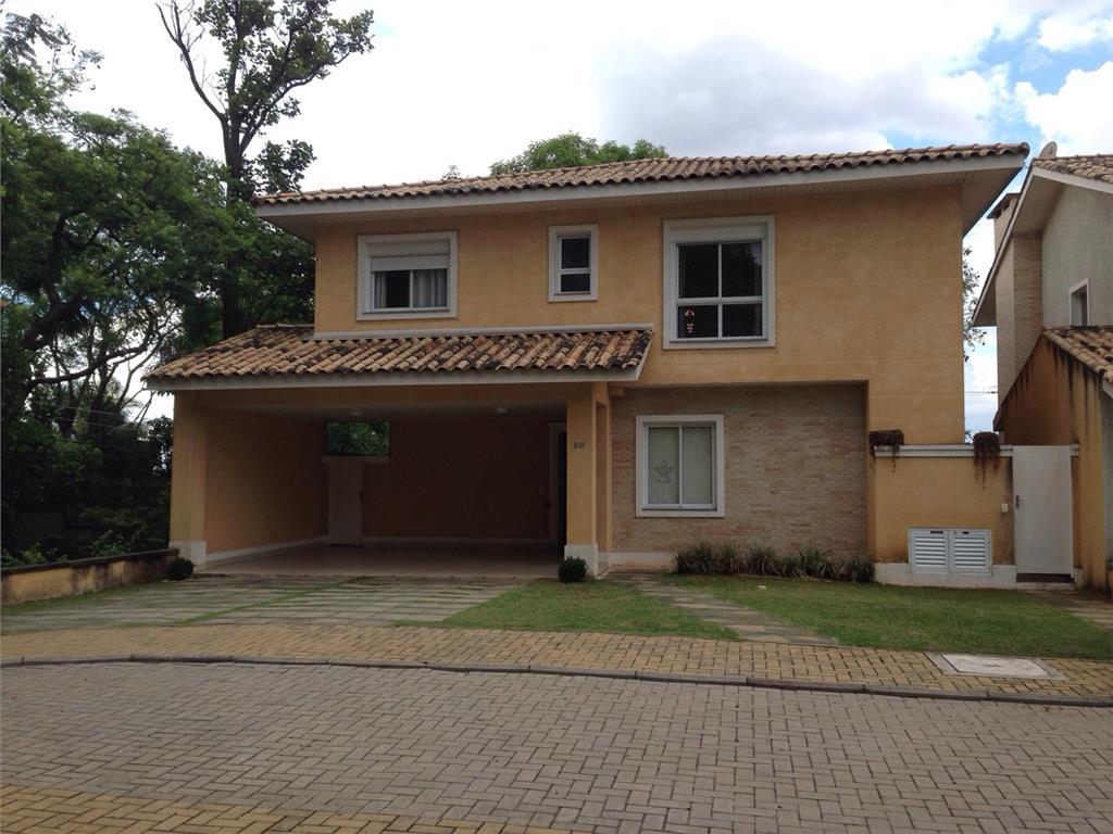 Casa  residencial para venda e locação, Raízes Granja Viana,