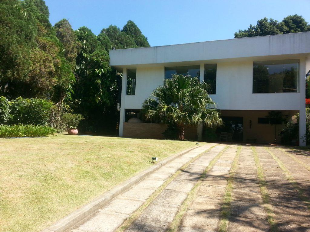 Casa  residencial à venda, Jardim Passárgada I, Granja Viana