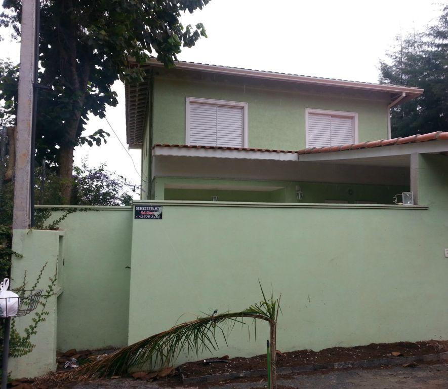 Casa residencial para venda e locação, Vila Diva, Granja Via