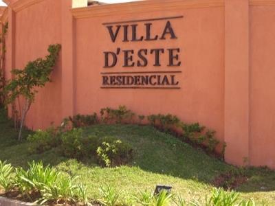 Terreno  residencial à venda, Vila D'Este, Granja Viana. de Terra Granja Viana Imobiliária.'